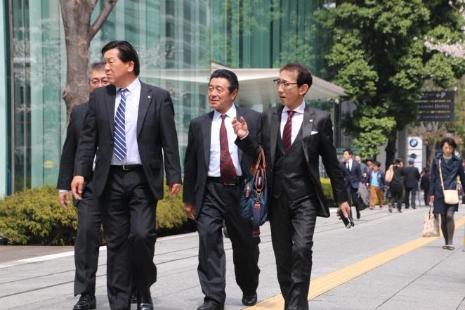 salarymen 1